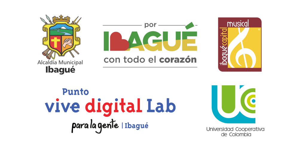 patrocinadores django girls ibague